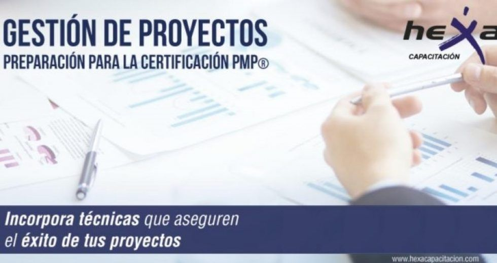 30ª EDICIÓN: Gestión de Proyectos con PMP ®
